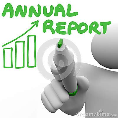 Business report writing vocabulary